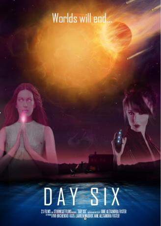 DAYSIX.Poster