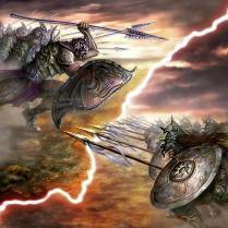 orizon.battle